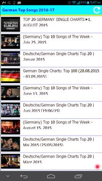 German Top Songs 2016 for Android - APK Download