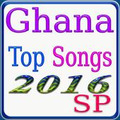 Ghana Top Songs icon