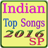Indian  Top Songs icon