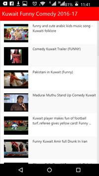 Kuwait Funny Jokes poster