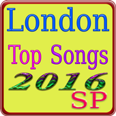 London  Top Songs icon