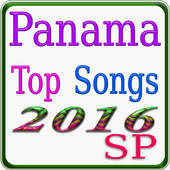 Panama Top Songs icon