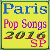 Paris Pop Songs icon