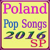 Poland Pop Songs icon