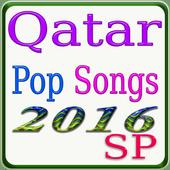 Qatar Pop Songs icon