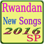 Rwandan New Songs icon