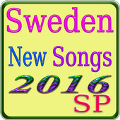 Sweden New Songs icon