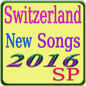 Switzerland New Songs icon