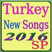 Turkey New Songs icon