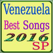Venezuela Best Songs icon