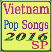 Vietnam  Pop Songs icon