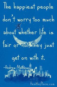 Positive Quotes screenshot 4