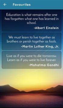 Life Changing Quotes screenshot 4