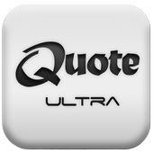 Quote Ultra icon
