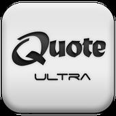 Quote Ultra icon