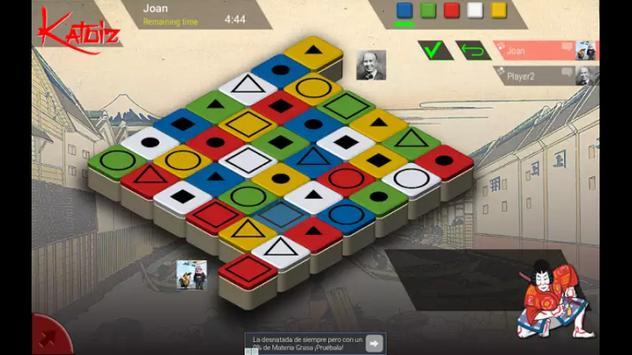 Katoiz apk screenshot