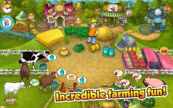 Farm Mania screenshot 5