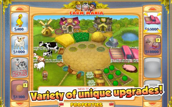 Farm Mania screenshot 8