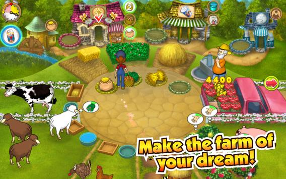 Farm Mania screenshot 9