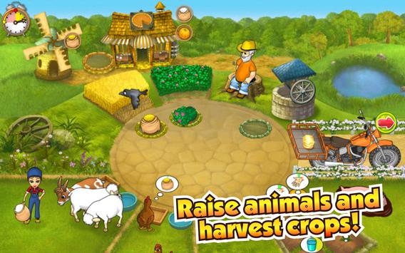 Farm Mania screenshot 12