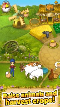 Farm Mania screenshot 2