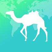 去哪儿攻略-旅游指南.旅行路线.景点导游 icon