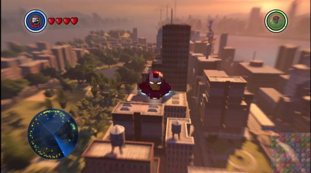 Jewels LEGO Iron-Man APK Download - Free Casual GAME for Android ...