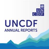 UNCDF Annual Reports icon
