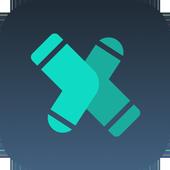 XSocks icon