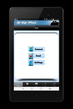 Q-Up Plus (Unreleased) apk screenshot