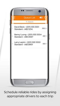 BUD Dispatcher screenshot 1
