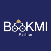 BOOKMI PARTNER icon
