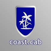 Coast.Cab dispatch icon