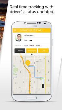 Express Taxi screenshot 1