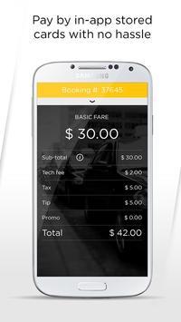 Express Taxi screenshot 2