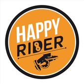 HappyRider icon