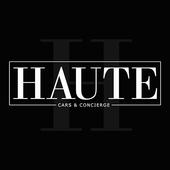 Haute Cars icon