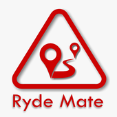 Ryde Mate icon