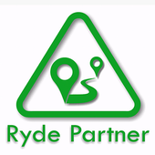 Ryde Partner icon
