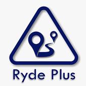 Ryde Plus icon
