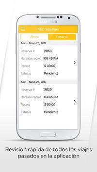 RideLatino apk screenshot