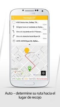 RideLatino Partner screenshot 1