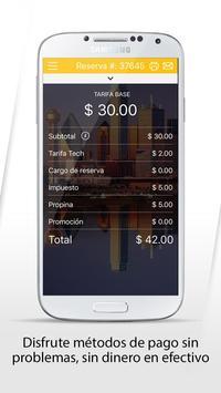 RideLatino Partner screenshot 2