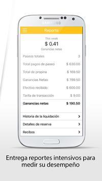 RideLatino Partner screenshot 4