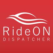 RideON DISPATCHER icon