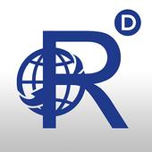 Riderground Driver icon