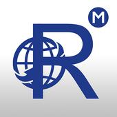 mRideground icon