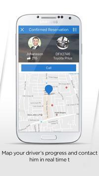 Sugu Cabs screenshot 1