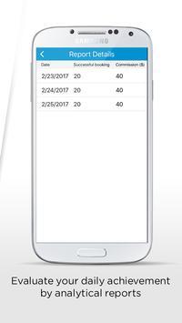 SODIC Ride mDispatcher screenshot 4