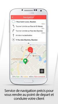 YUGO Chauffeur apk screenshot